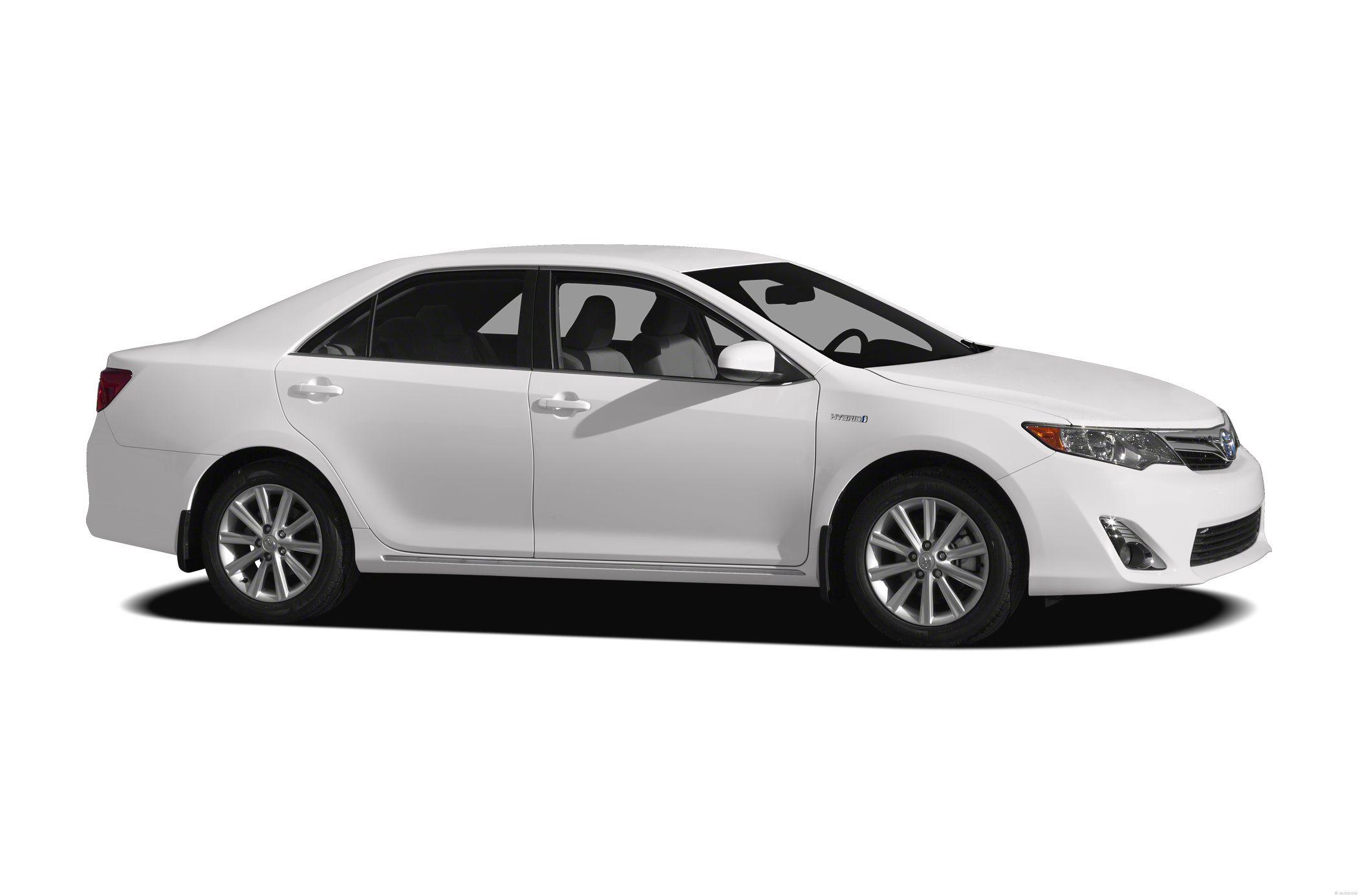 2012 Toyota Camry Hybrid Image 13