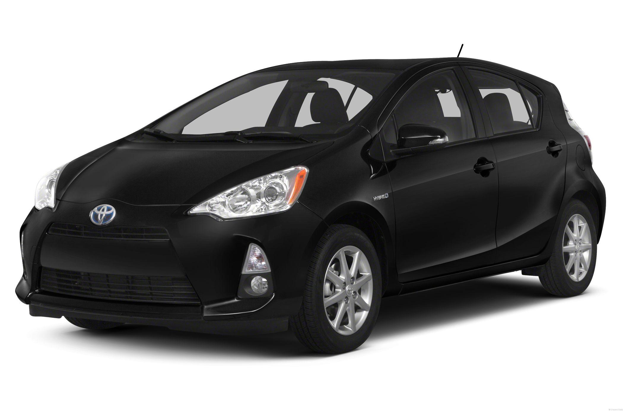 2012 Toyota Prius C Image 9