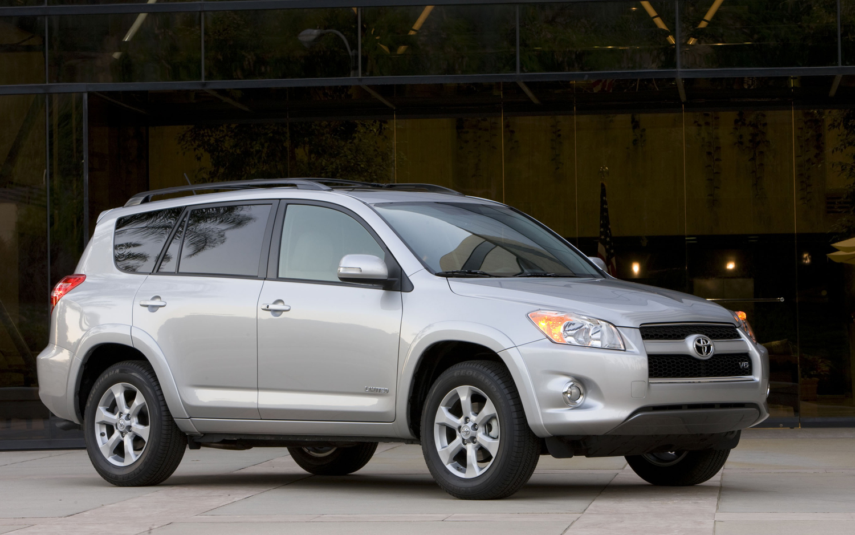 2012 Toyota Rav4 Image 16