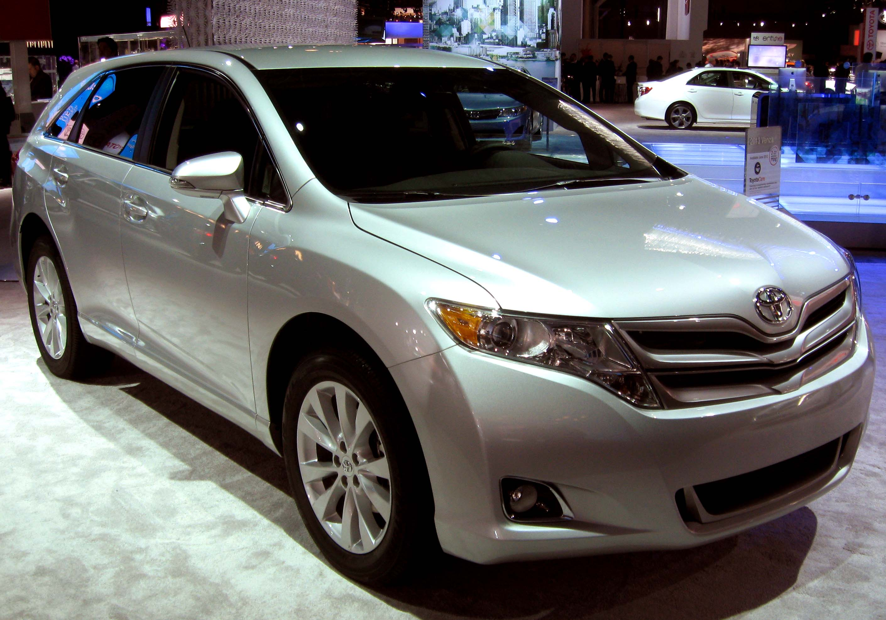 affordable with review limited awd venza latest excellent toyota