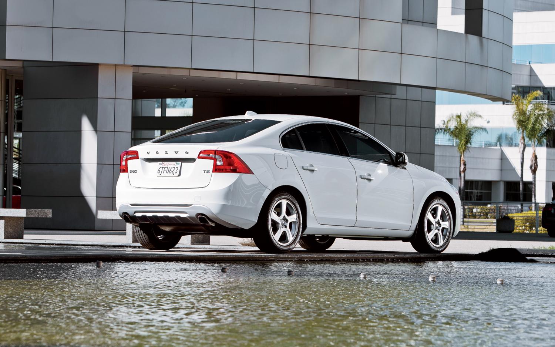 Volvo S60 2012 >> 2012 VOLVO S60 - Image #9