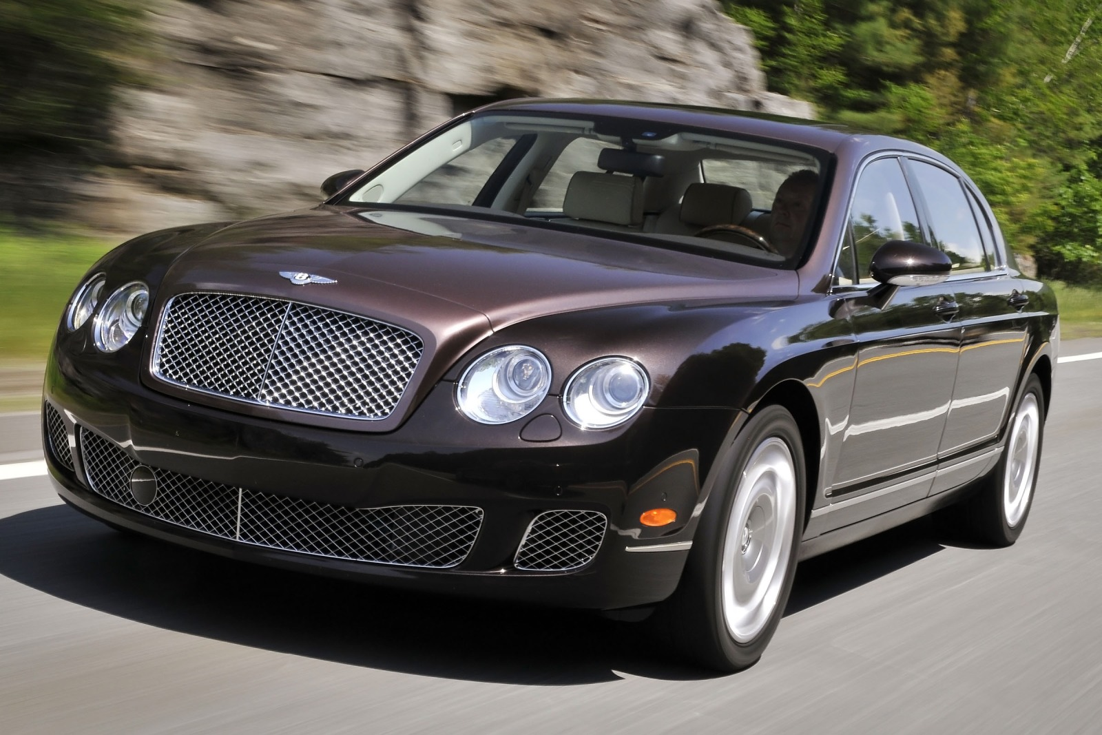 2012 Bentley Continental  exterior #3