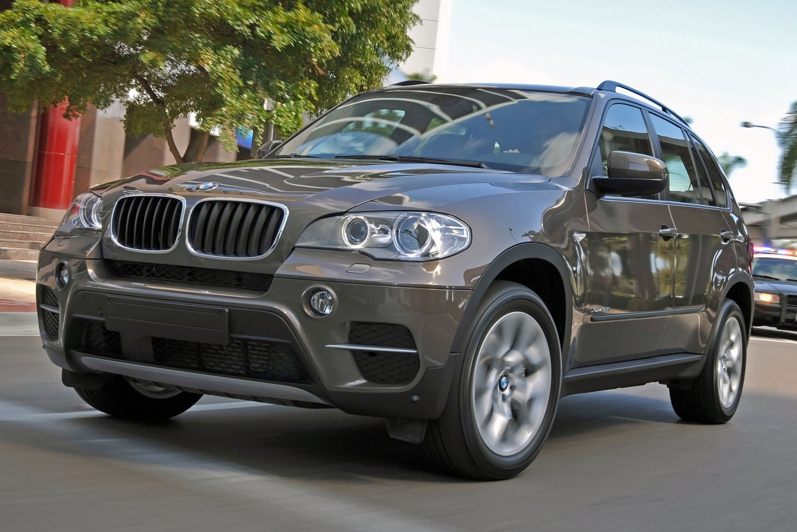 2012 BMW X5 xDrive35i 4dr interior #1