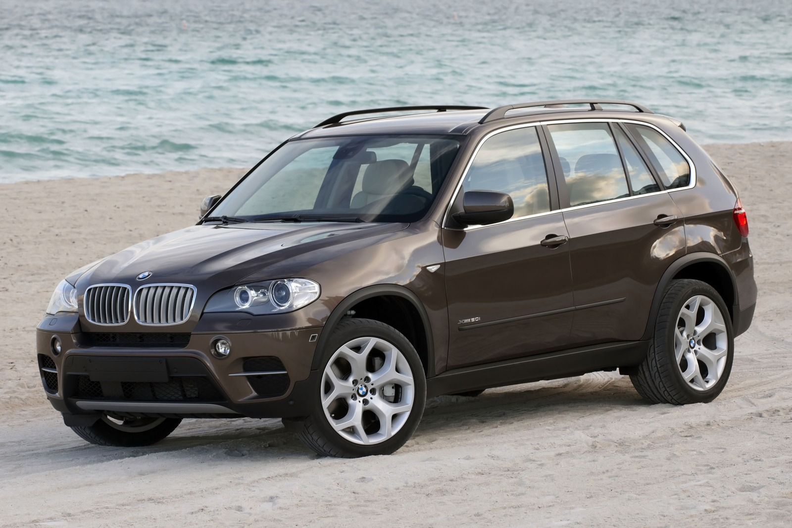 2012 BMW X5 xDrive35i 4dr interior #6