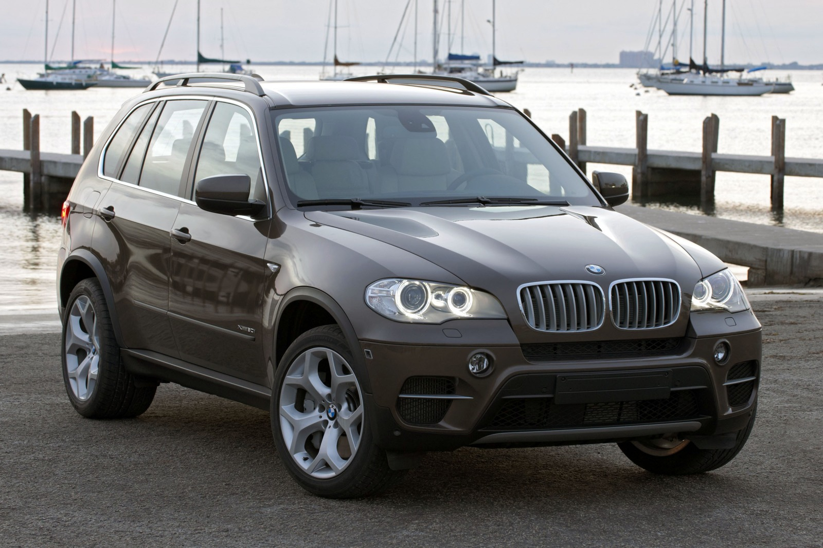 2012 BMW X5 xDrive35i 4dr interior #3