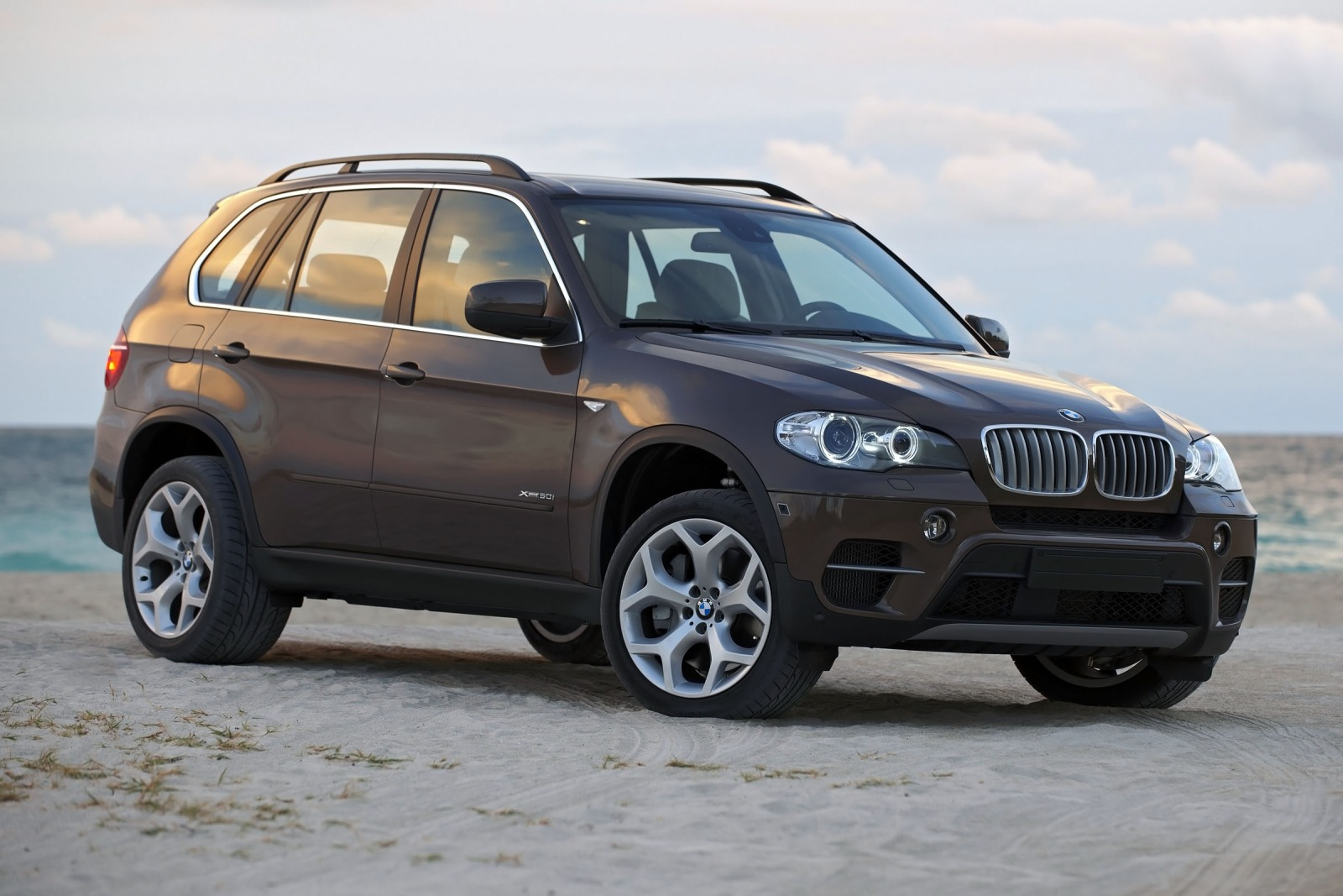 2012 BMW X5 xDrive35i 4dr interior #2