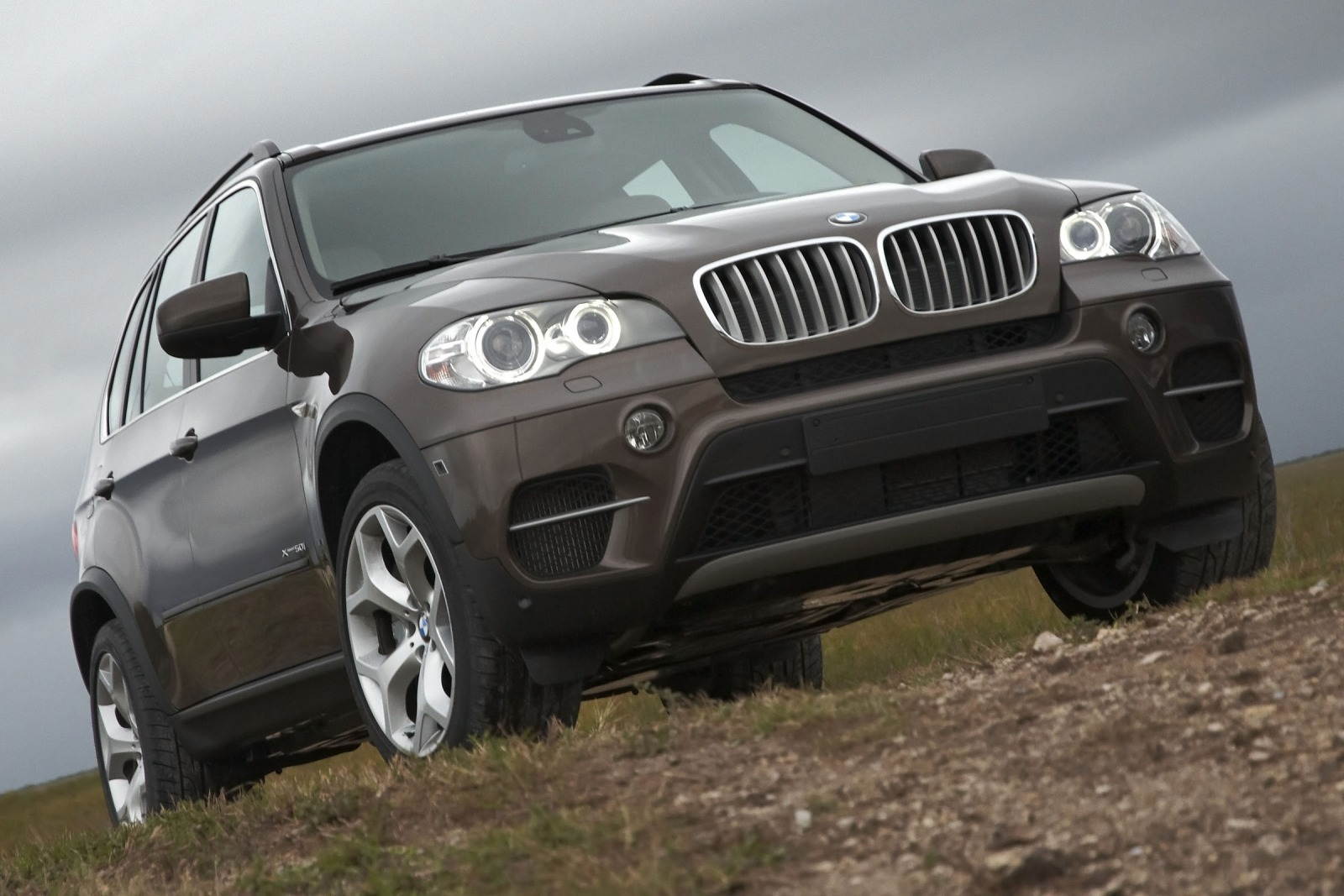 2012 BMW X5 xDrive35i 4dr interior #7
