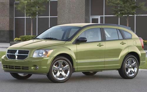 2012 Dodge Caliber SXT Ce interior #1