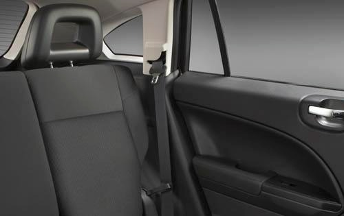 2012 Dodge Caliber SXT Ce interior #3