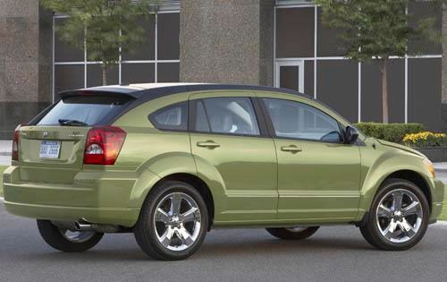 2012 Dodge Caliber SXT Ce interior #2