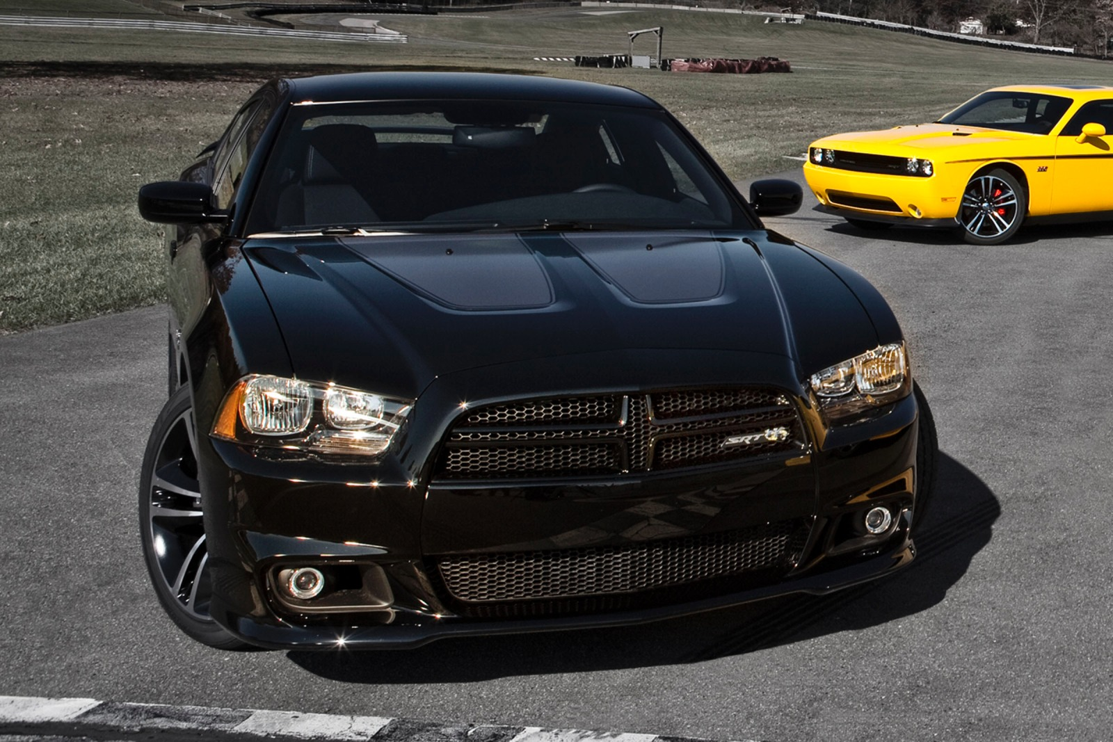 2012 Dodge Charger R/T Se exterior #9