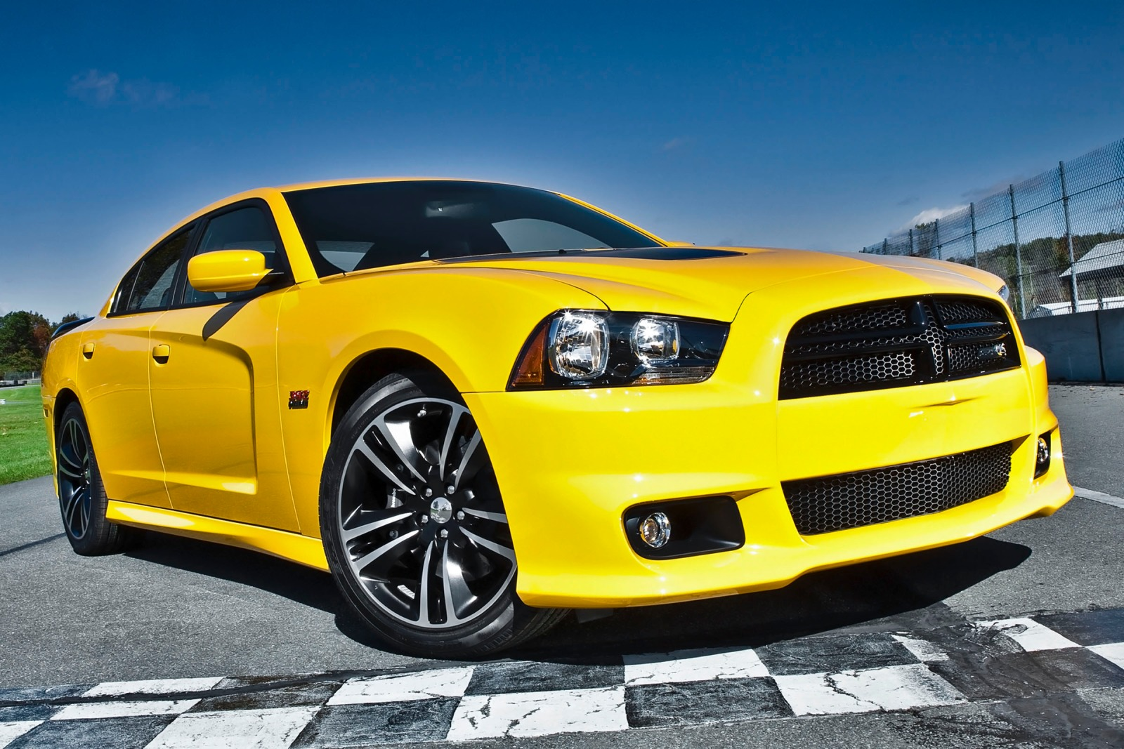 2012 Dodge Charger R/T Se exterior #2