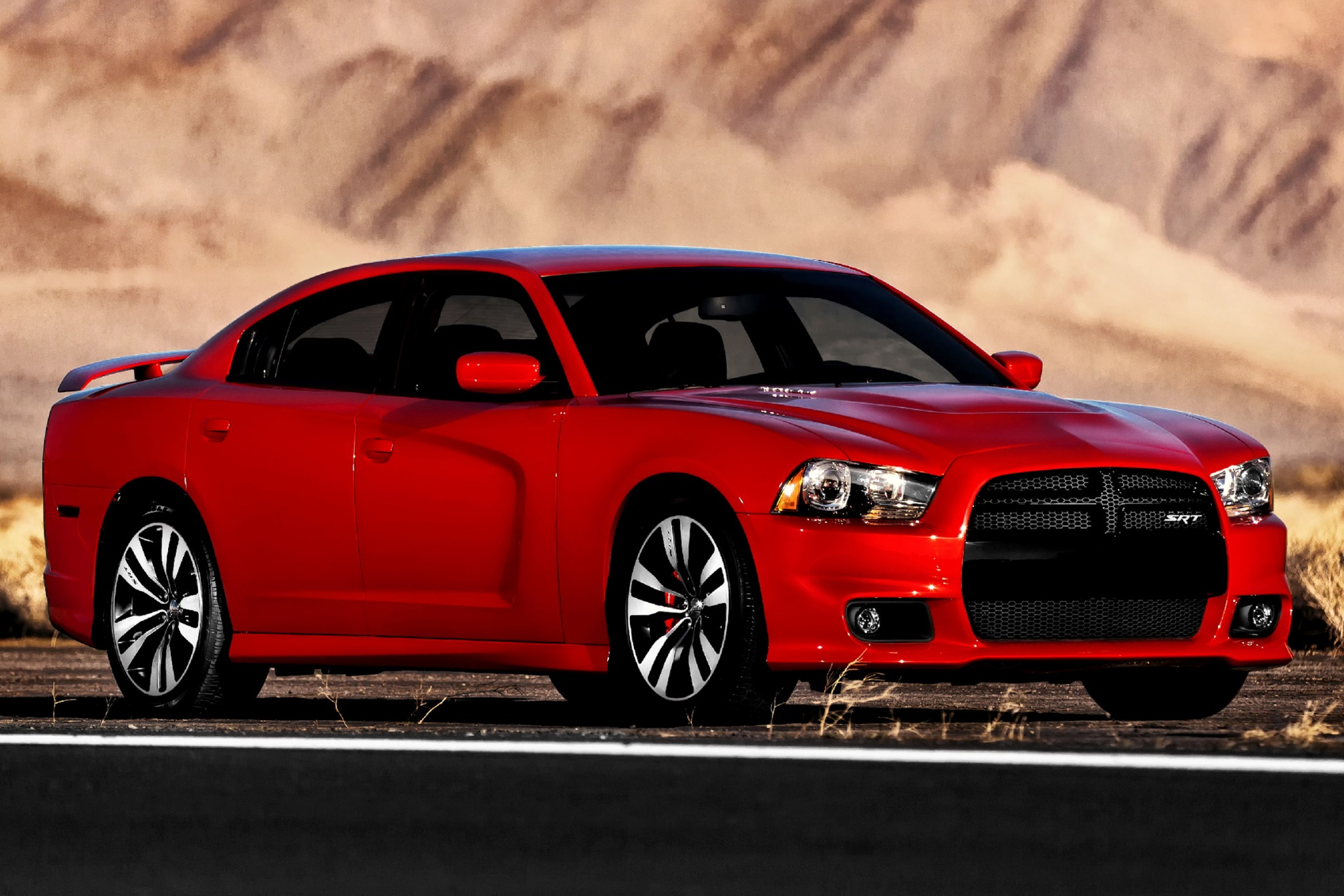 2012 Dodge Charger R/T Se exterior #7