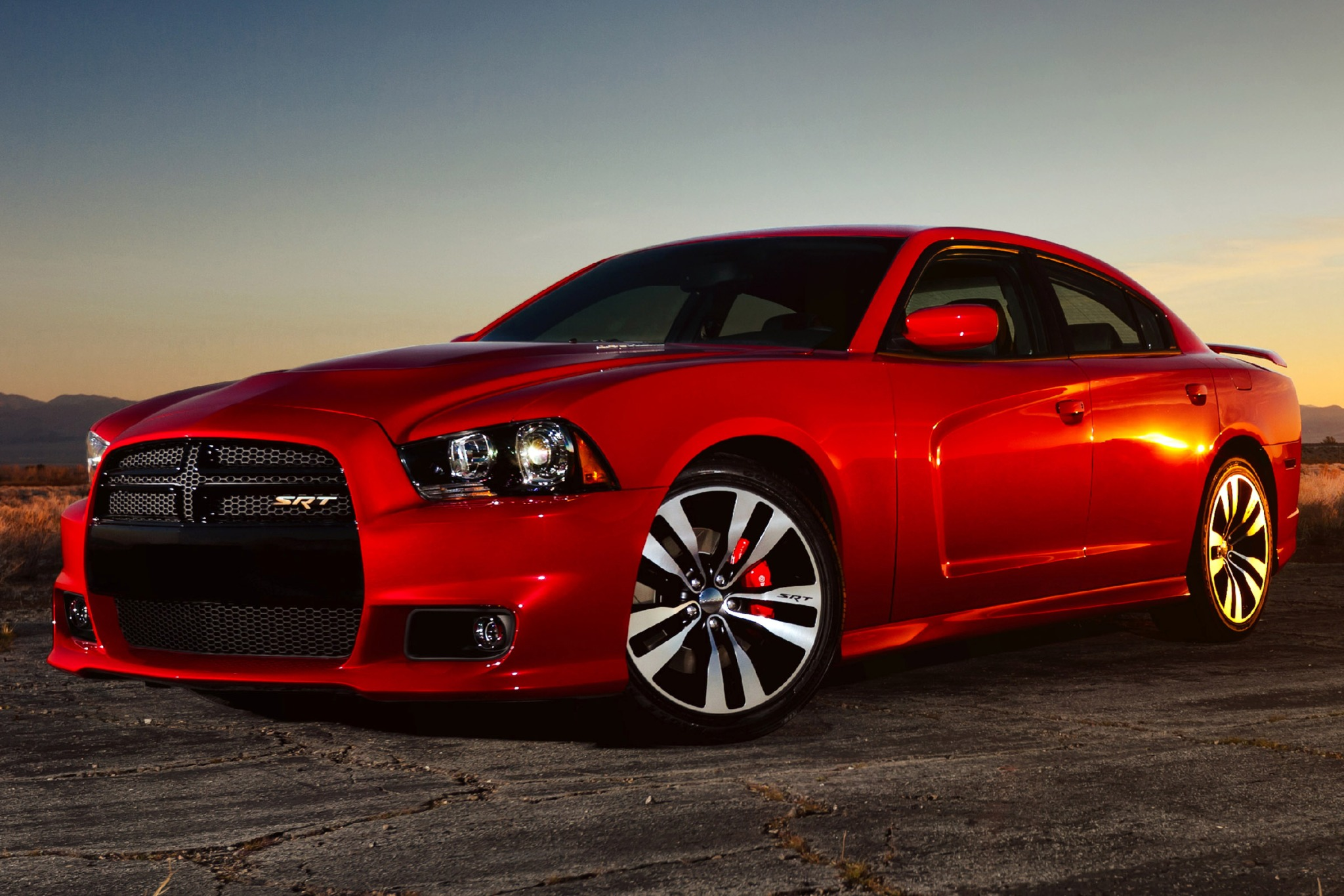 2012 Dodge Charger R/T Se exterior #5
