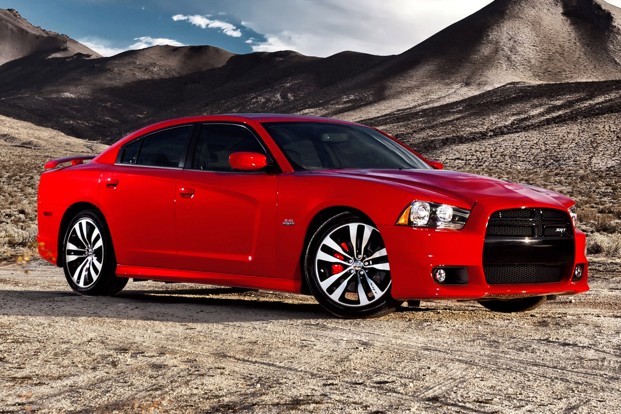 2012 Dodge Charger R/T Se exterior #1