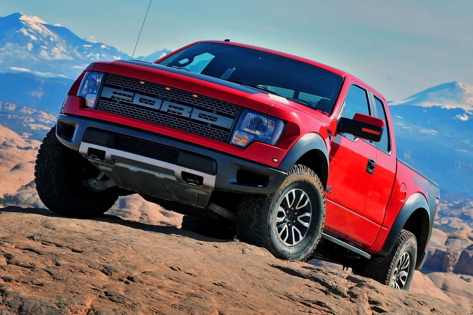2012 Ford F-150 XL Regula exterior #5