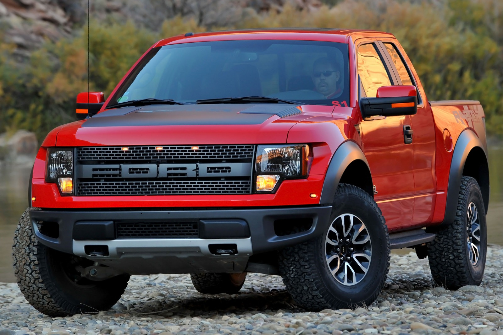 2012 Ford F-150 XL Regula exterior #4