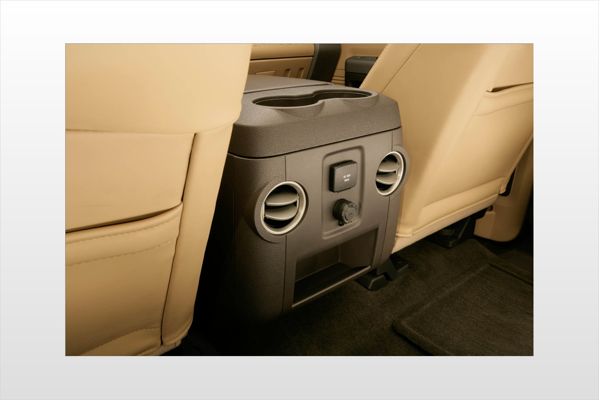 2012 Ford F-450 Super Dut interior #7