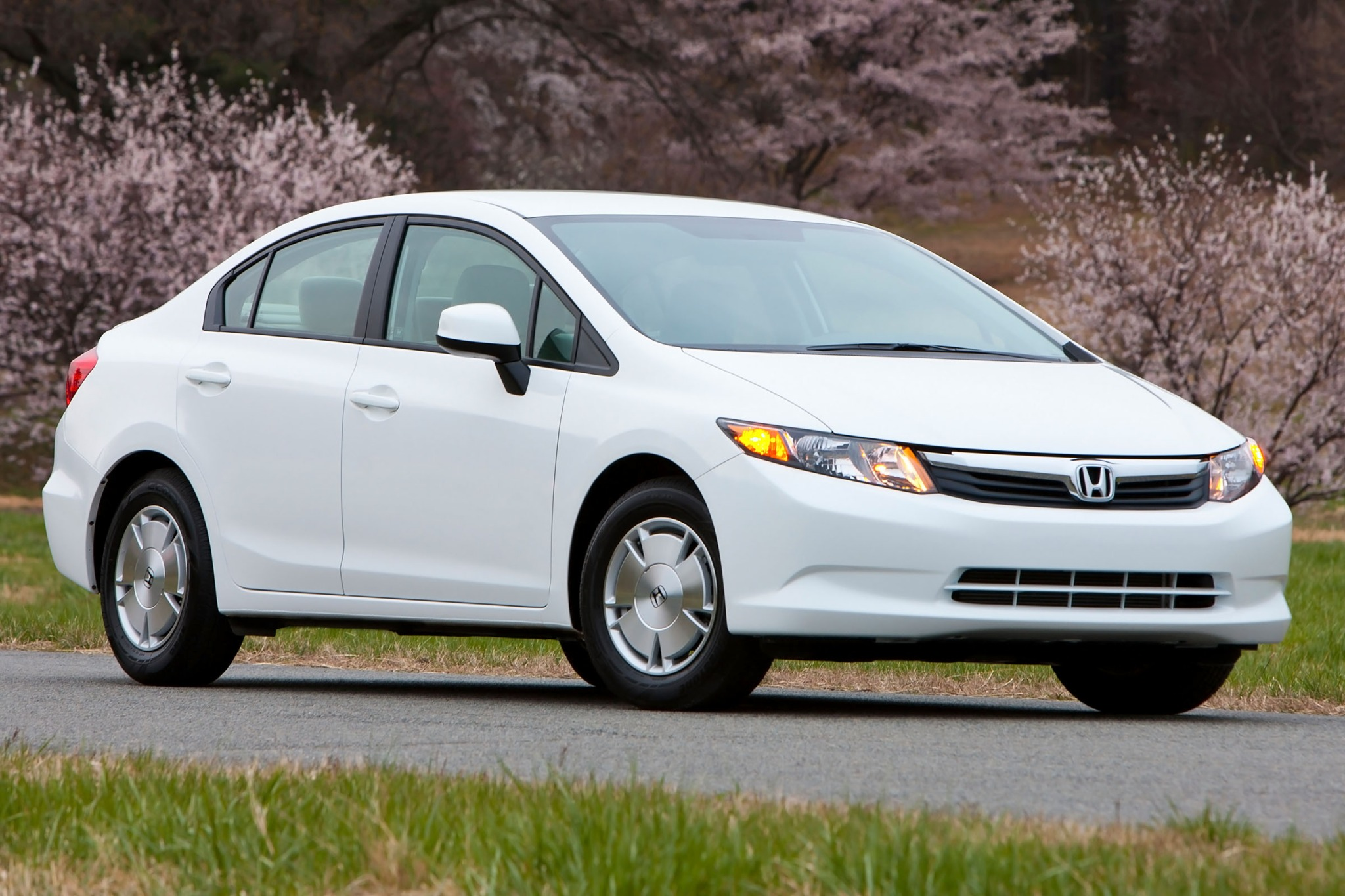 2012 Honda Civic Si Coupe exterior #6