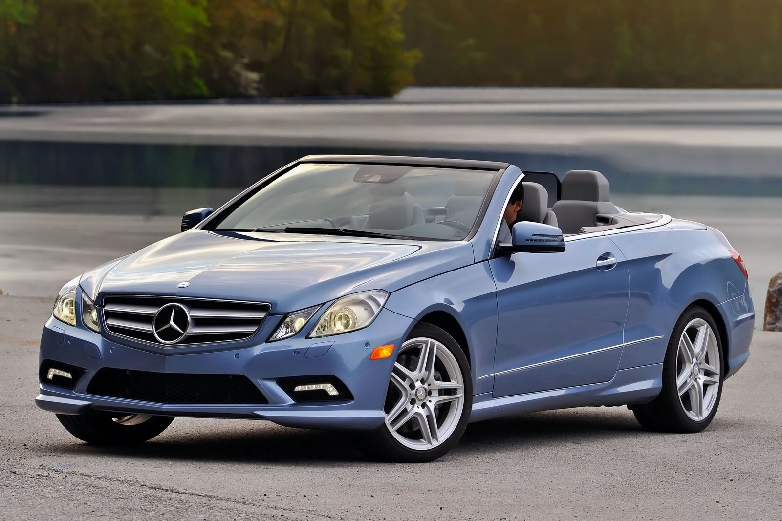 2013 mercedes benz e class image 9 for 2013 mercedes benz e350 cabriolet