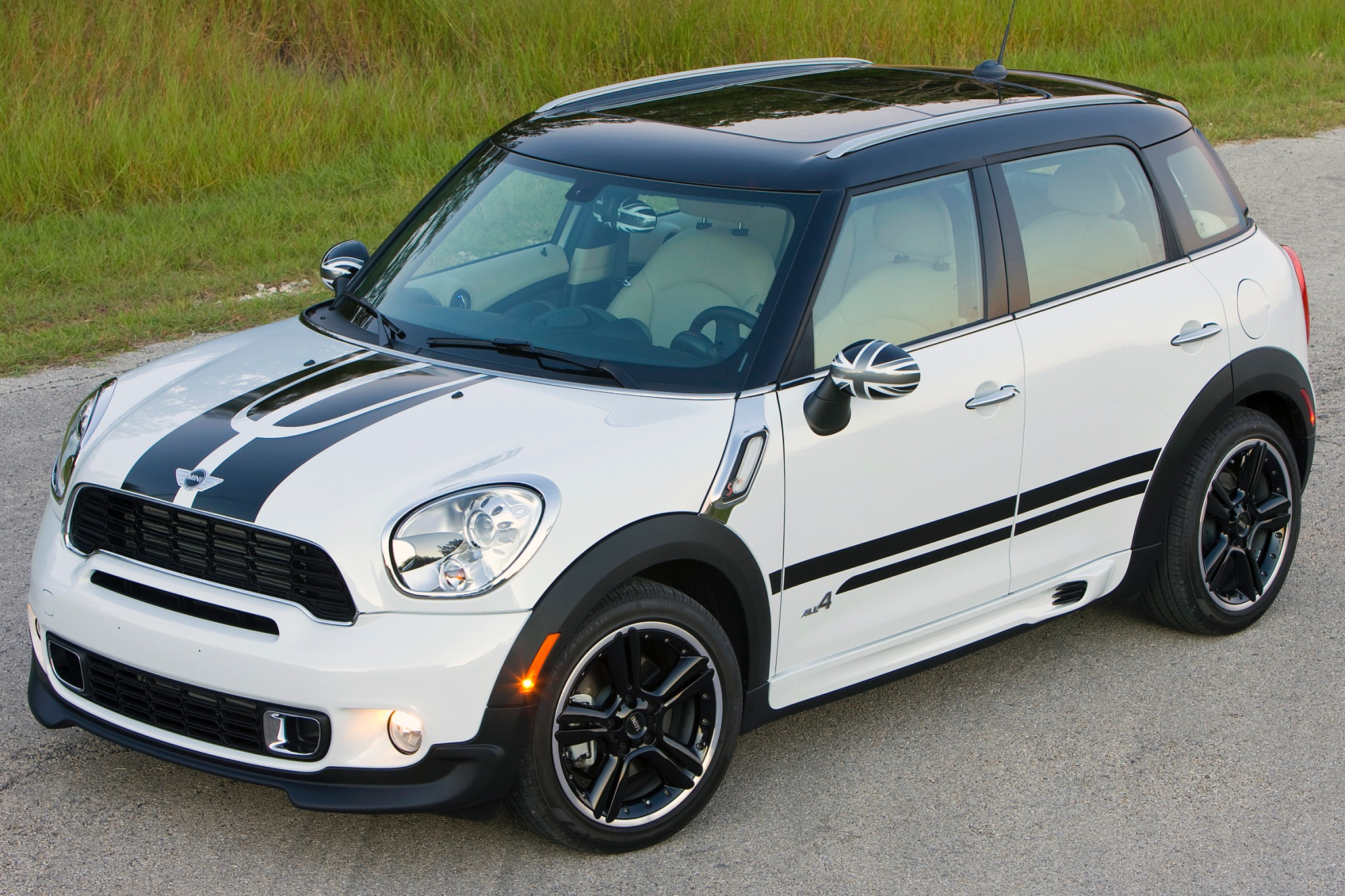 2012 MINI Cooper Countrym exterior #5