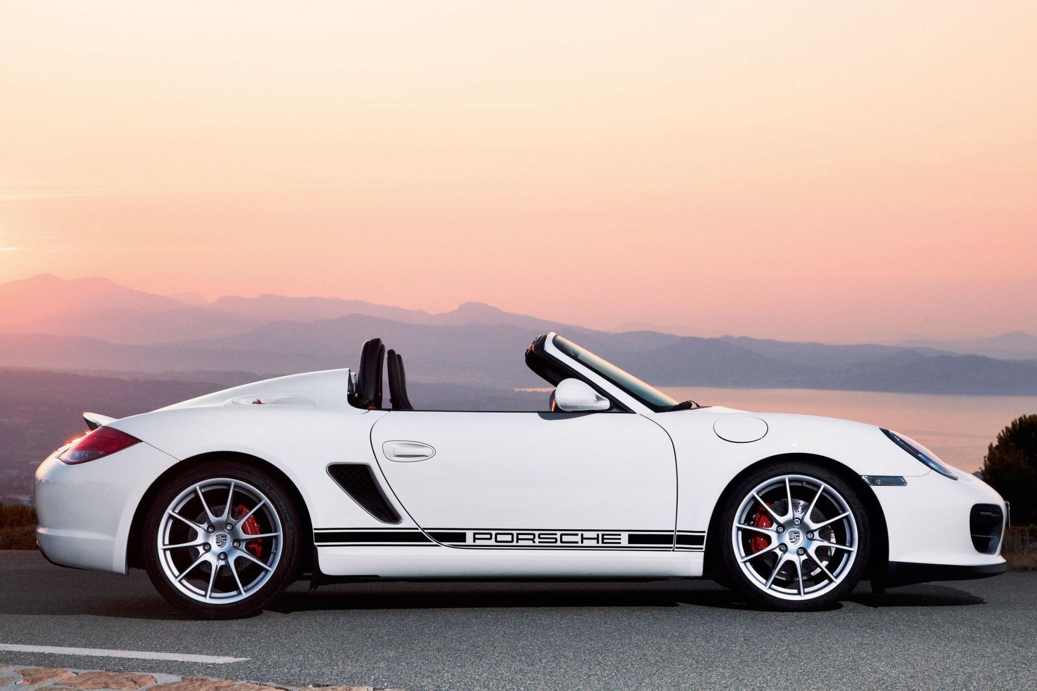 2012 porsche boxster 5 2011 porsche boxster s bl interior 5 - Porsche Spyder 2012