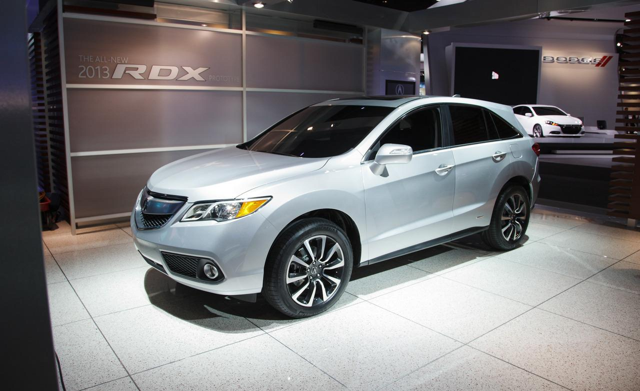 2013 Acura Rdx Image 21 HD Wallpapers Download free images and photos [musssic.tk]