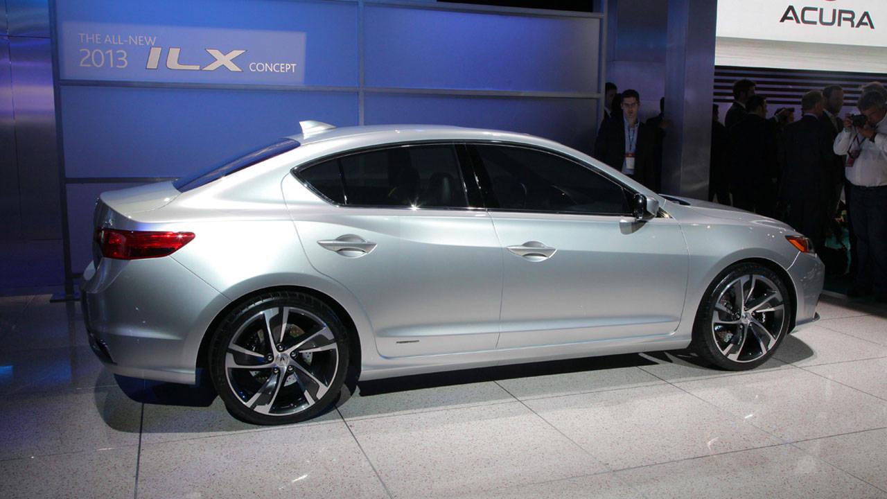 2013 Acura Tsx Image 19