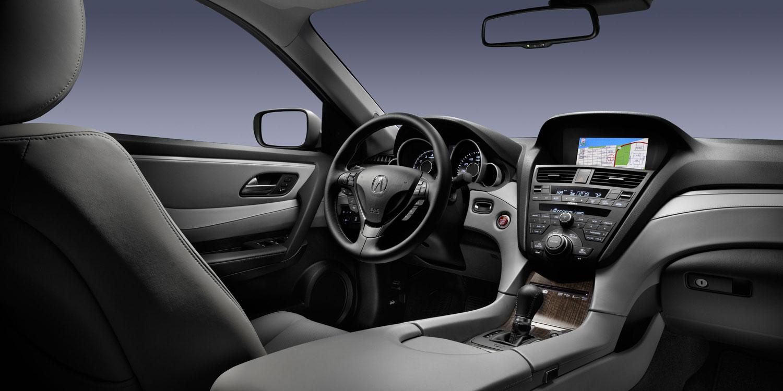 2013 Acura Zdx Image 10