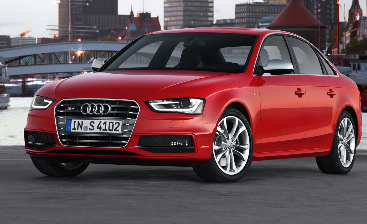 2013 Audi A4 #10 Audi A4 #10