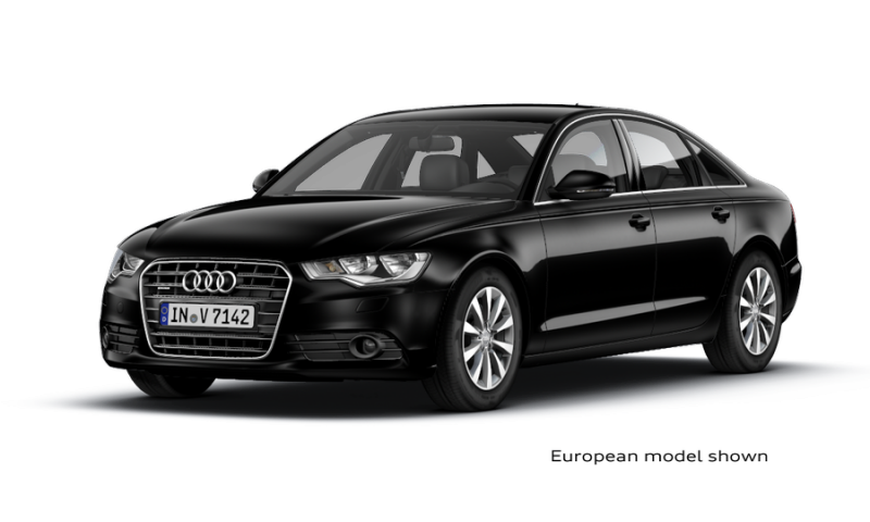 2013 Audi A6 Image 13