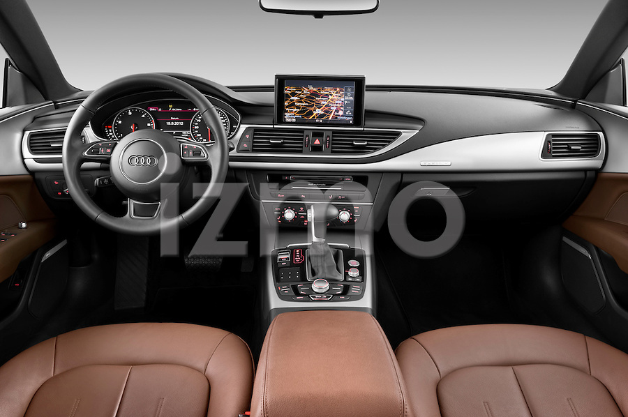 2013 Audi A7 Image 10
