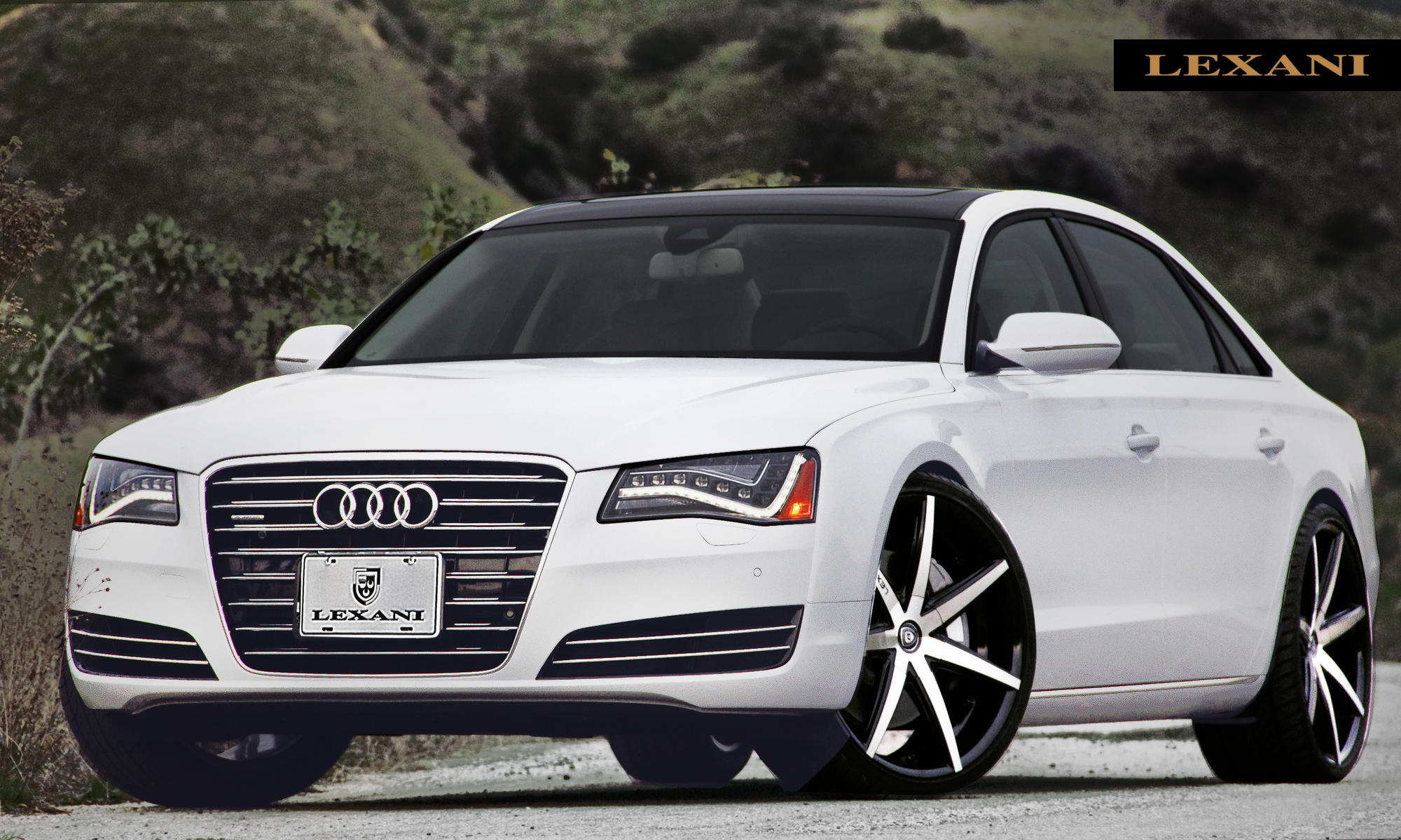 2013 audi a8 information and photos zombiedrive