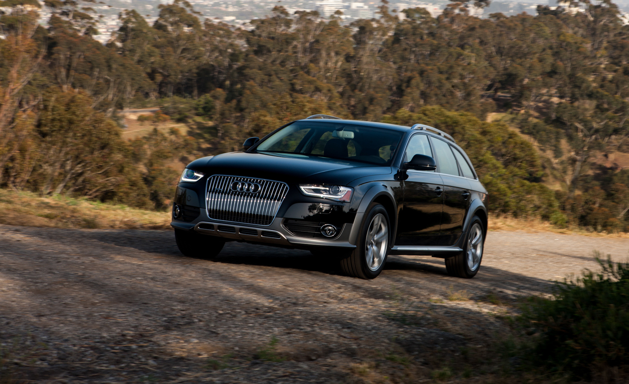 2013 Audi Allroad Image 15