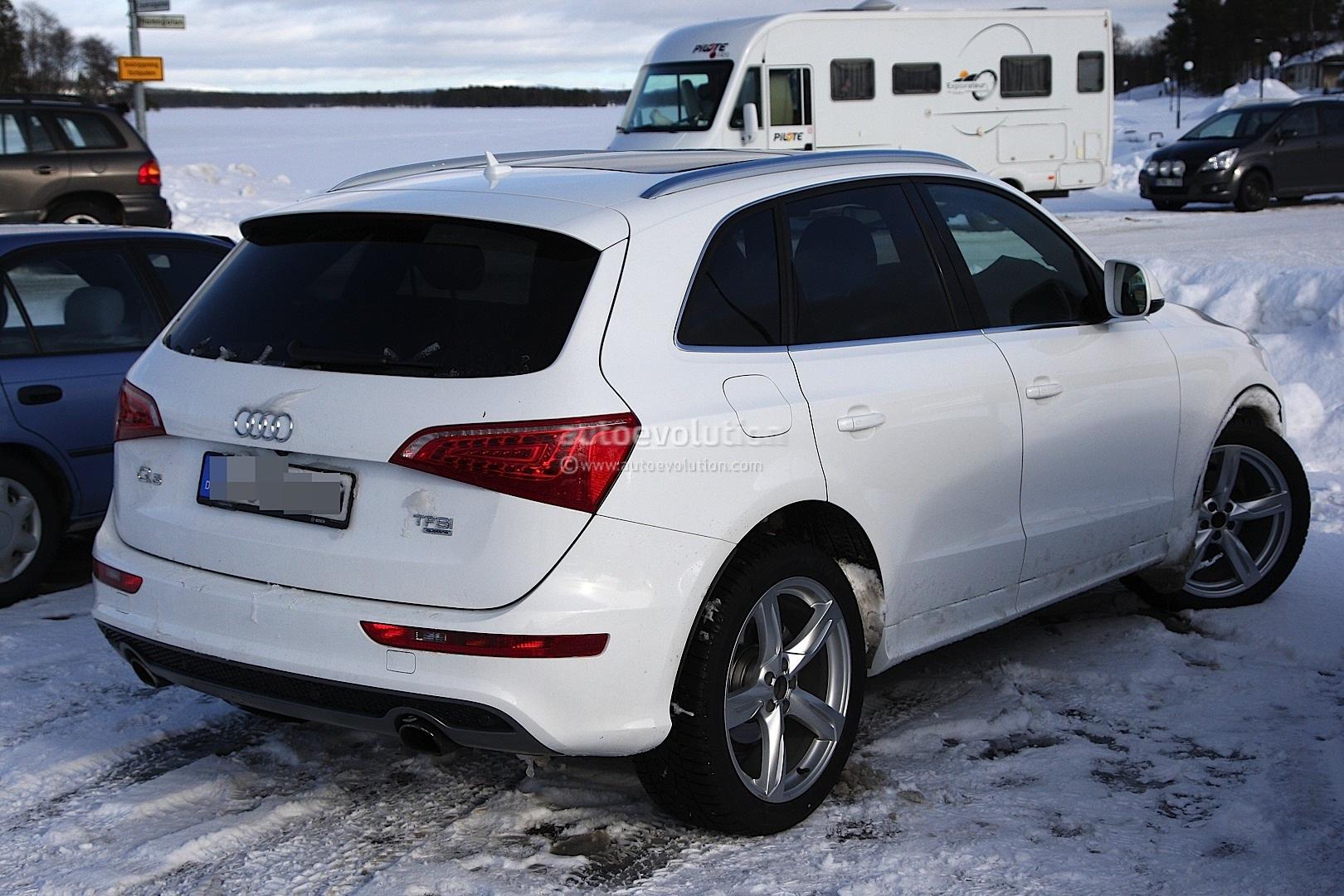 2013 Audi Q5 Image 18