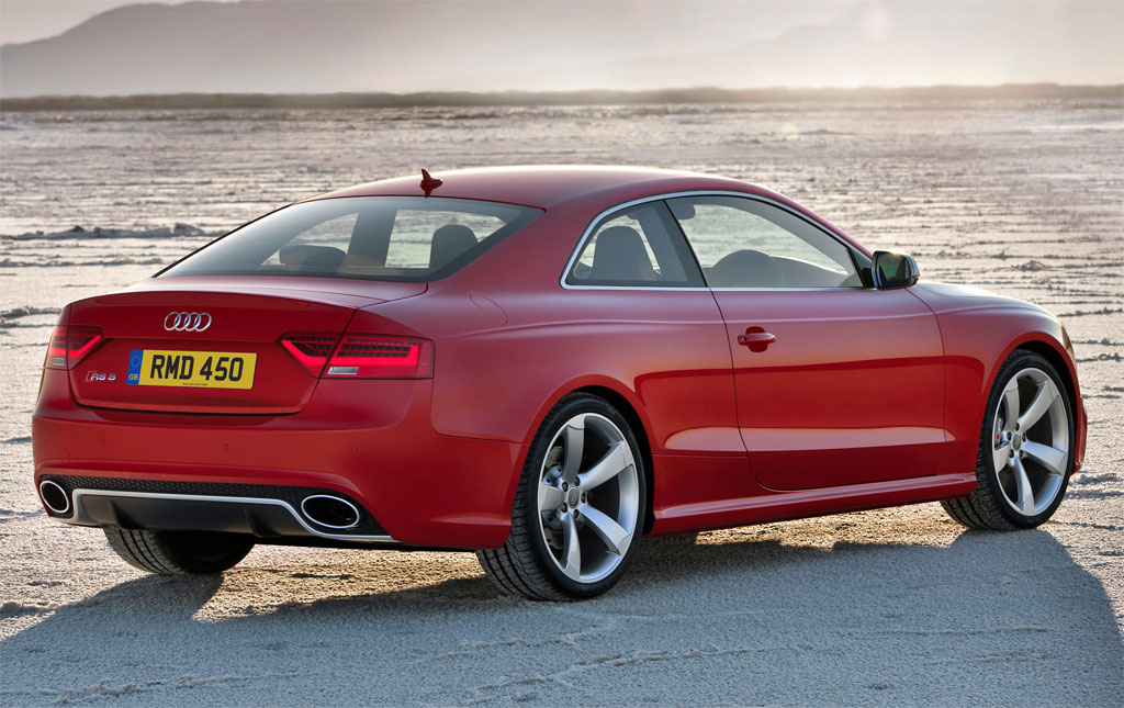 2013 Audi Rs 5 Image 18