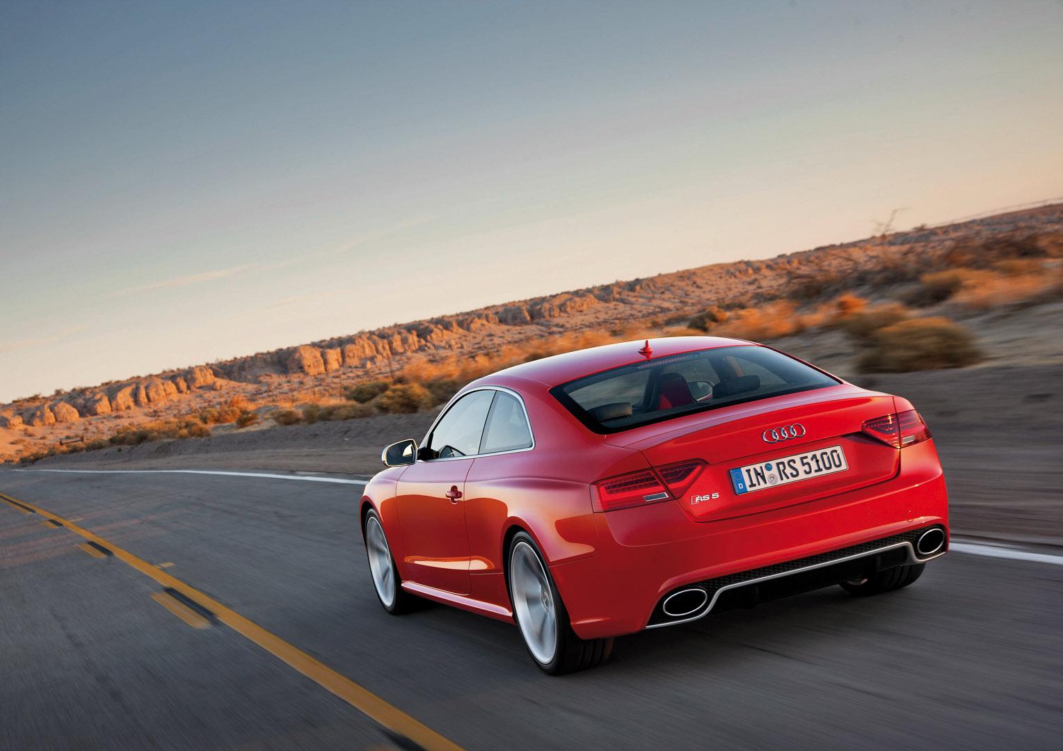 2013 Audi Rs 5 Image 20