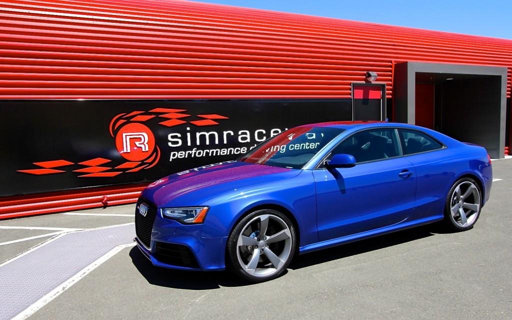 2013 Audi Rs 5 Image 12