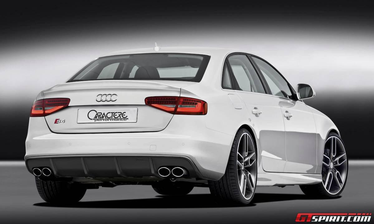 2013 Audi S4 Image 11