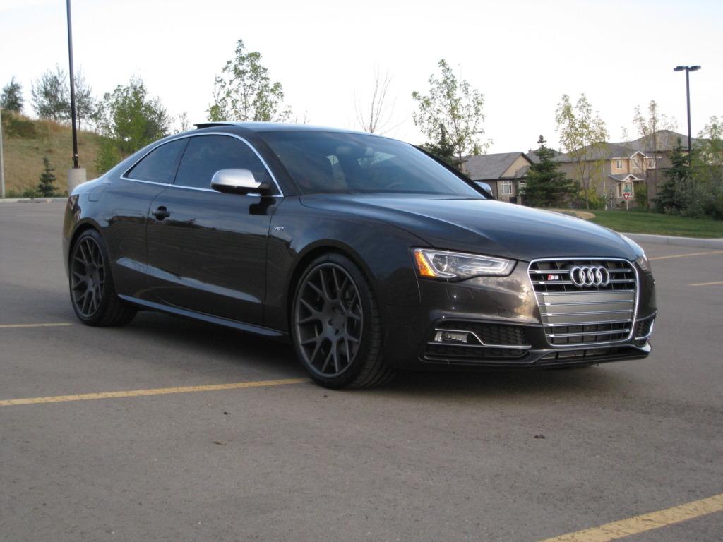 2013 Audi S5 Image 19