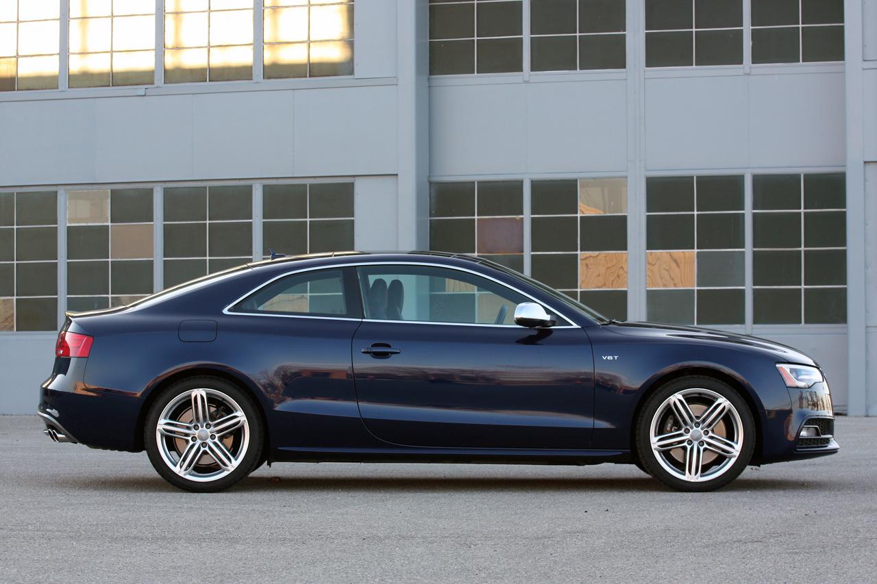2013 Audi S5 Image 20