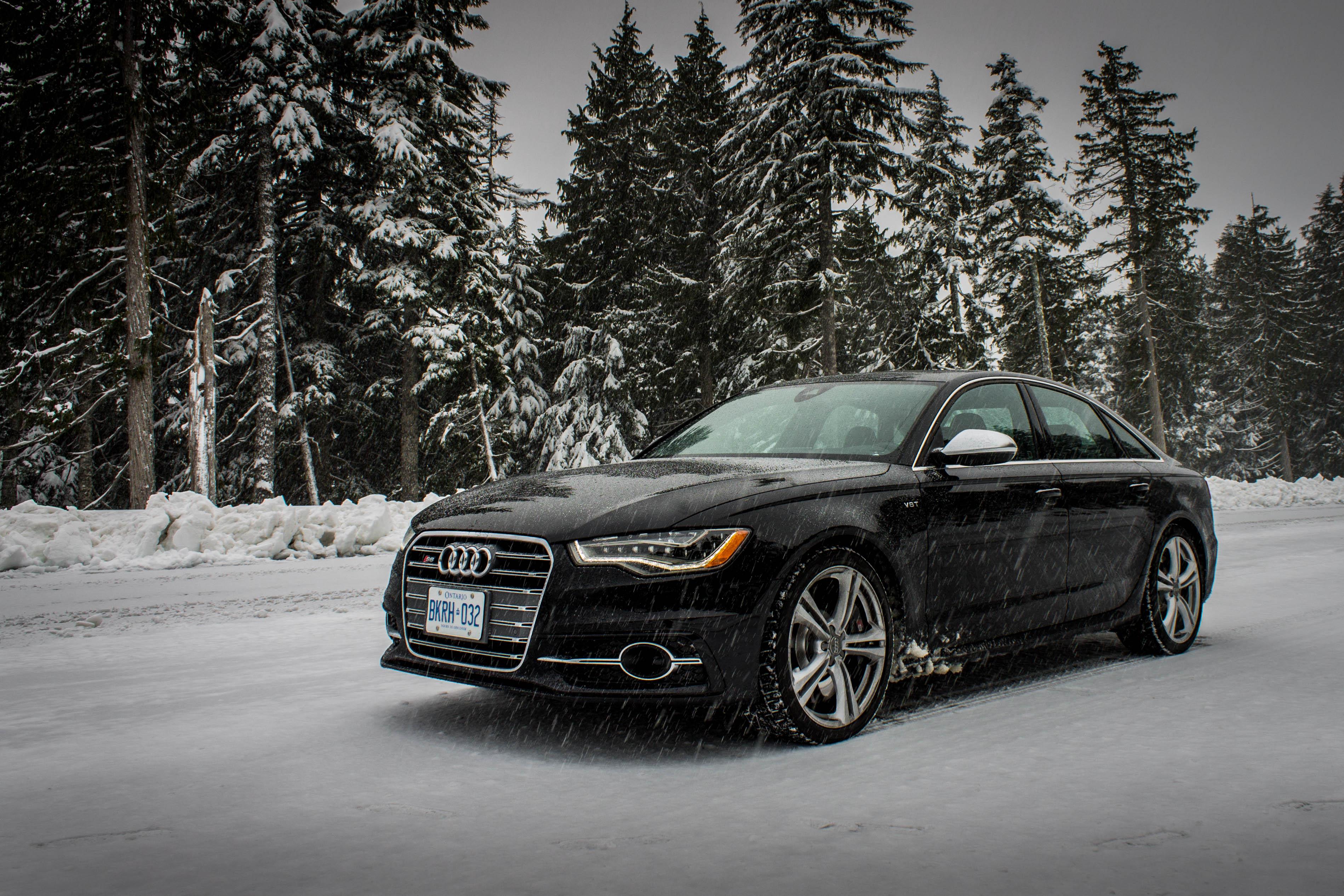Audi S Information And Photos ZombieDrive - Audi car origin