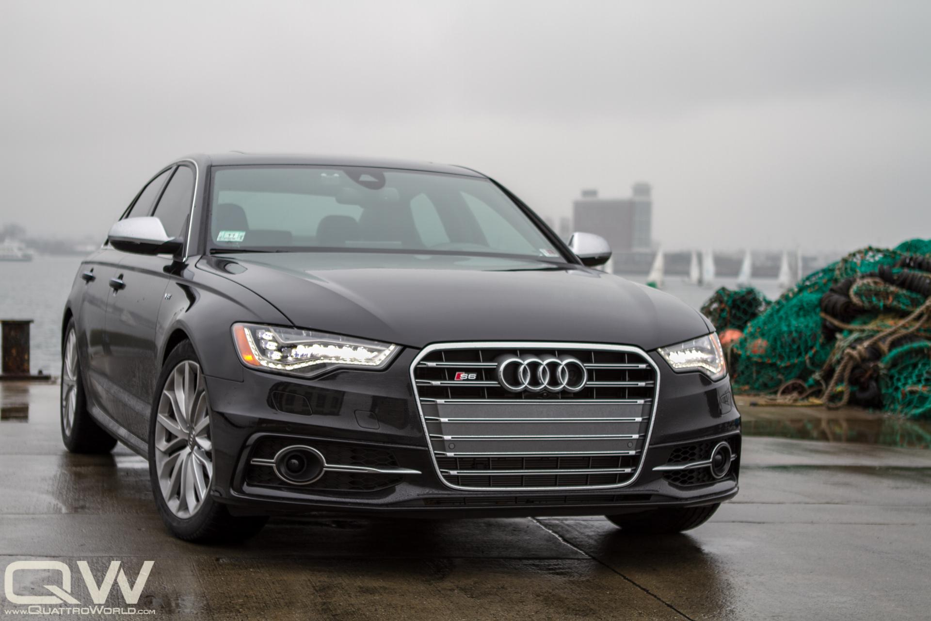 2013 Audi S6 Image 20