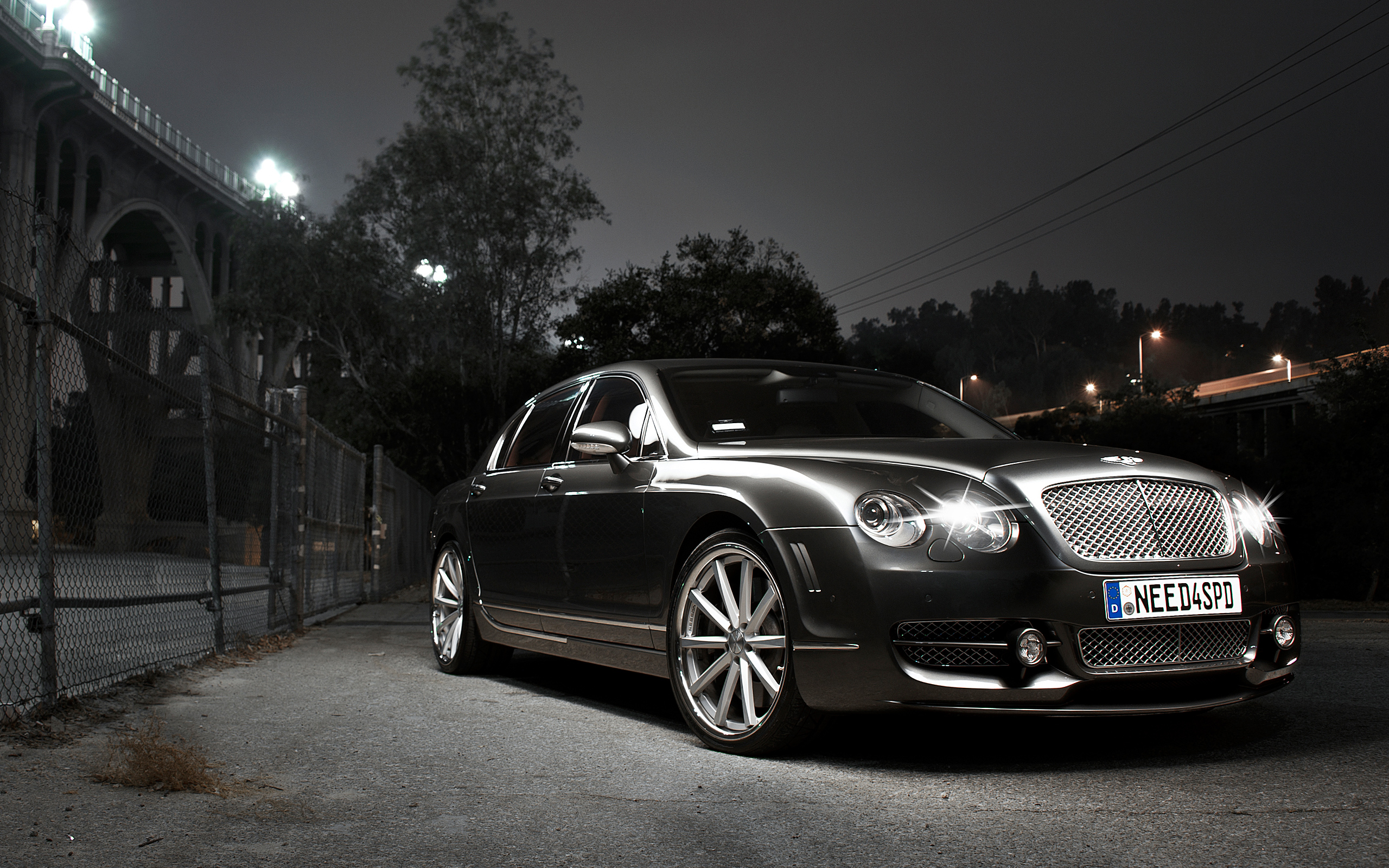 Bentley Continental Flying Spur #19