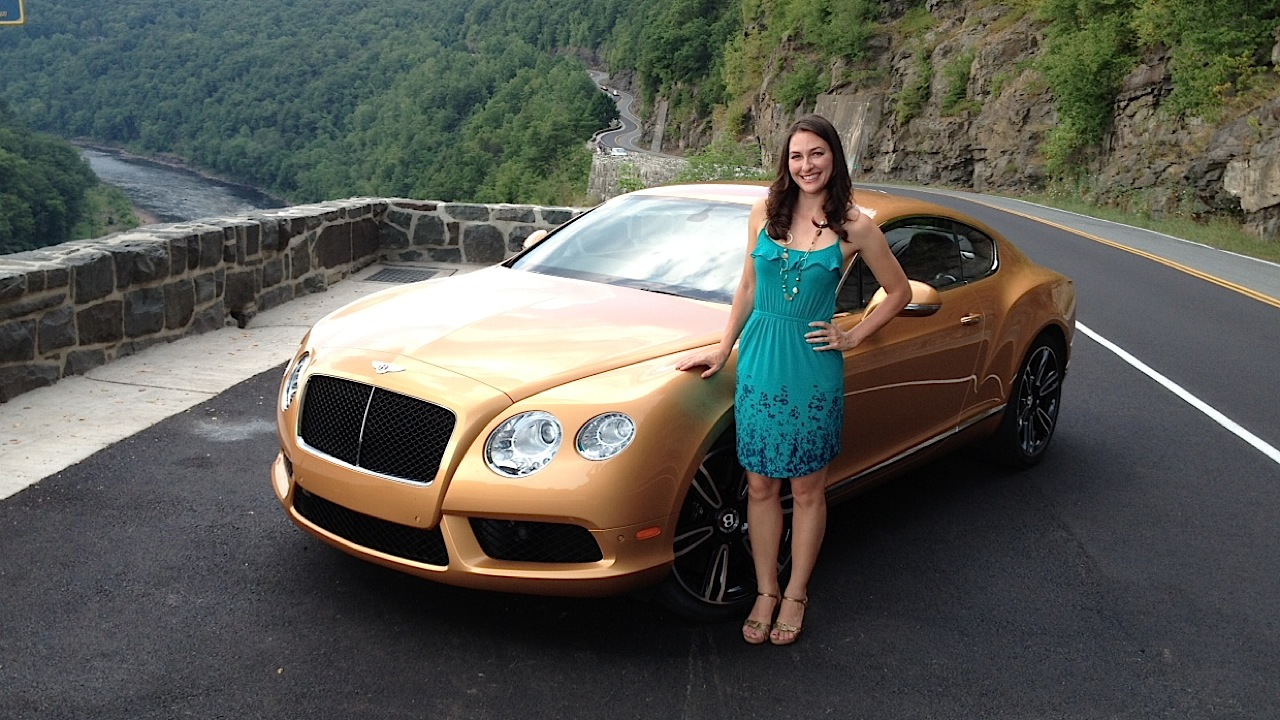 2013 bentley continental gt information and photos zombiedrive 2013 bentley continental gt 16 bentley continental gt 16 vanachro Choice Image