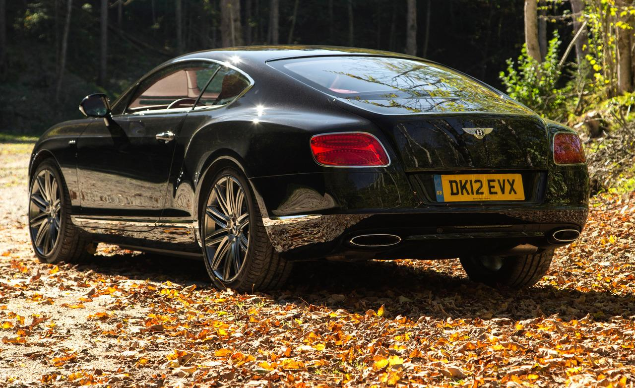 2013 bentley continental gt information and photos zombiedrive 2013 bentley continental gt 9 bentley continental gt 9 vanachro Choice Image