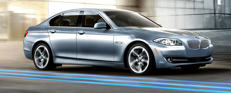 2013 BMW 5 Series  Information and photos  ZombieDrive