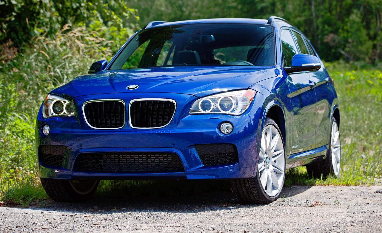 2013 BMW X1 11