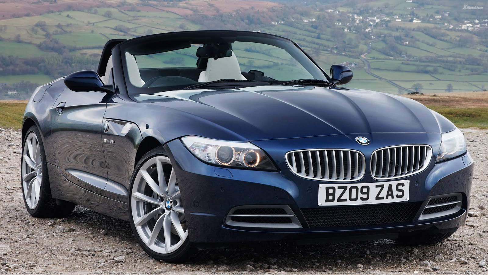 2013 BMW Z4 - Information and photos - ZombieDrive