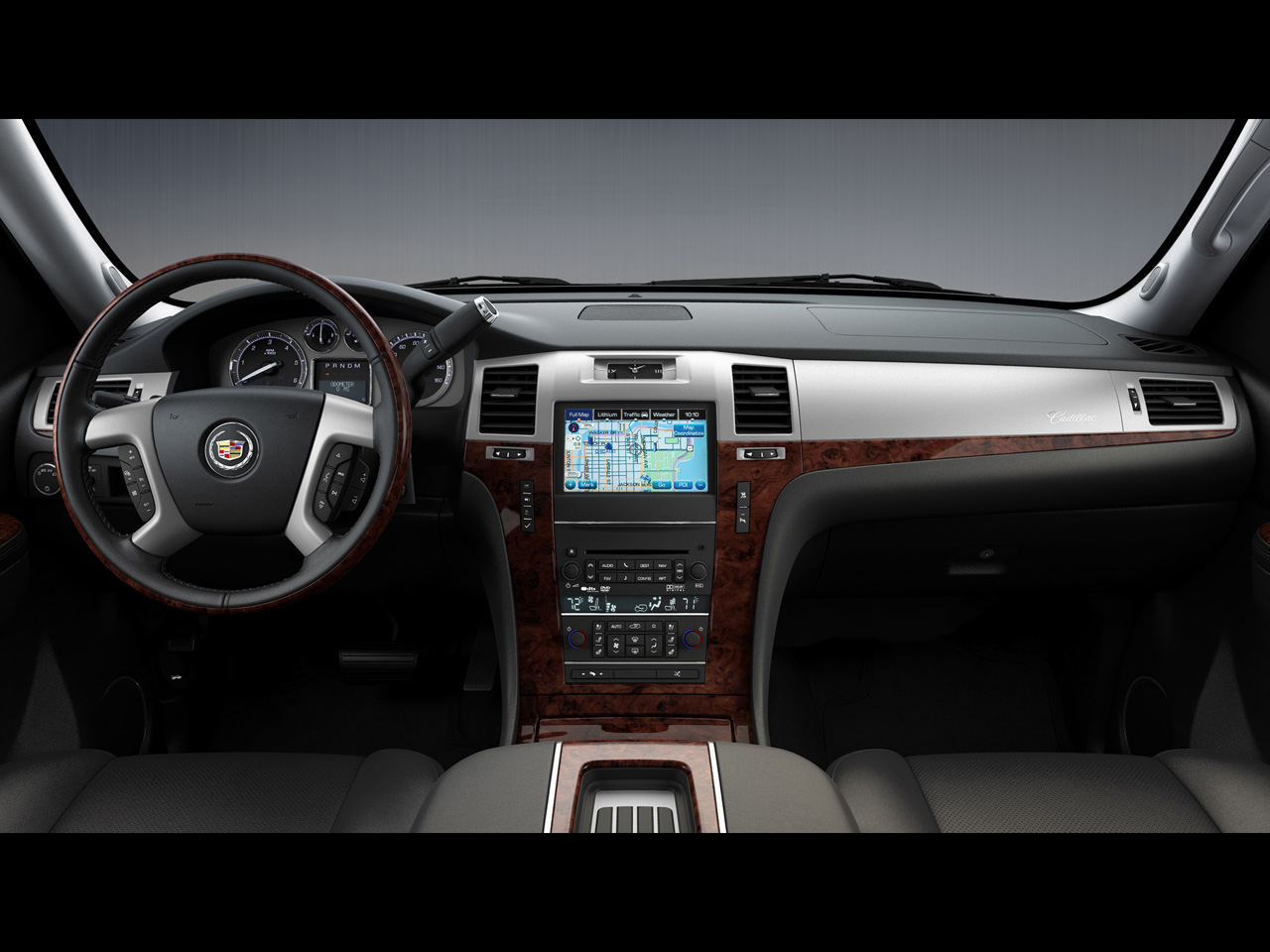 Image Result For Cadillac Escalade Truck